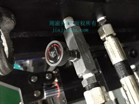 夹具管式调速阀节流阀速度控制阀