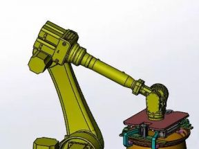 关于机器人抓手夹具,这里有两项创新方案要讲