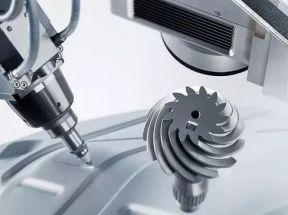 薄壁内齿轮加工新要求:需16瓣液压夹具