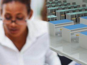 高等院校自动化夹具实训装置平台