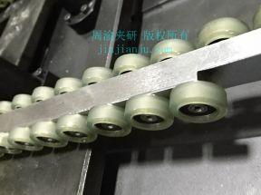 包胶轴承,防止夹具划伤的好选择