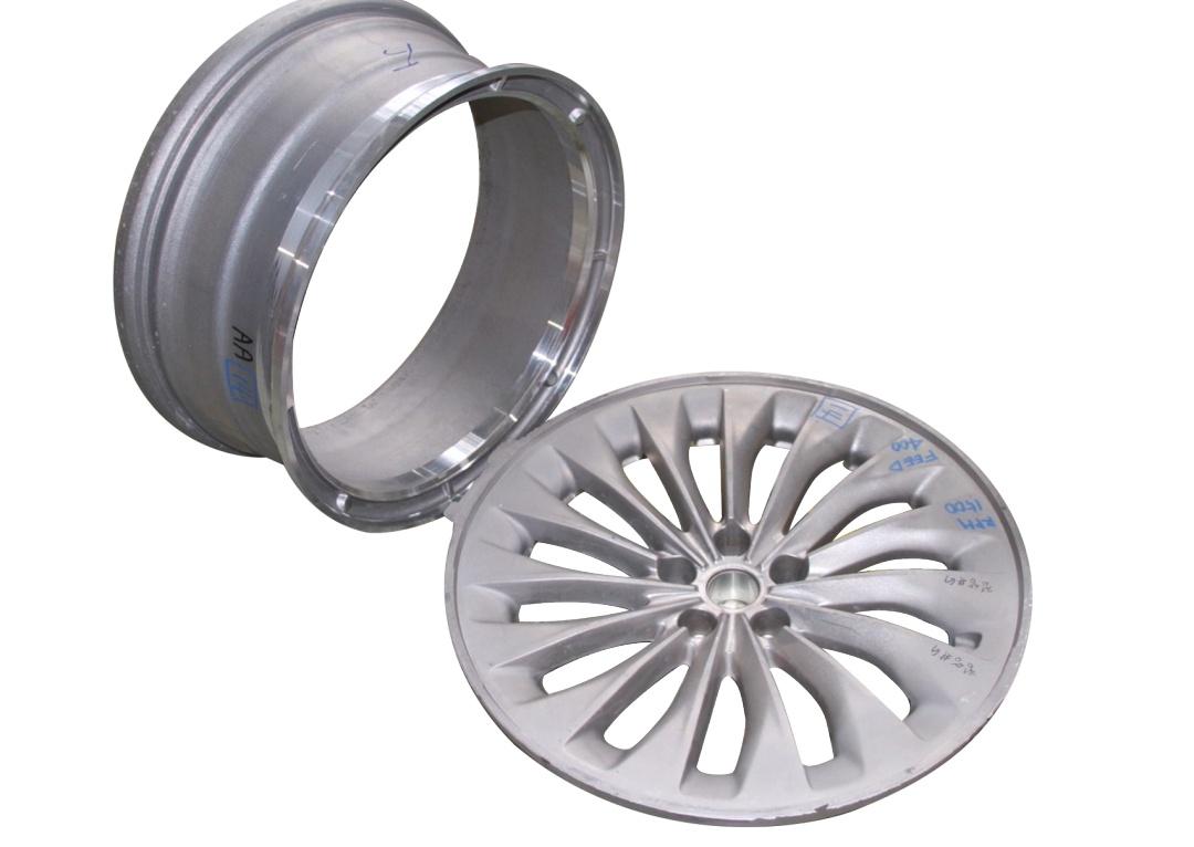 搅拌摩擦焊|铝合金轮毂焊接  搅拌摩擦焊 第4张