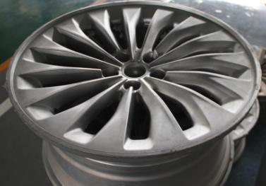 搅拌摩擦焊|铝合金轮毂焊接  搅拌摩擦焊 第3张
