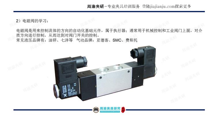 夹具设计视频教程-搅拌摩擦焊及摩擦焊液压夹具  视频教程 第23张