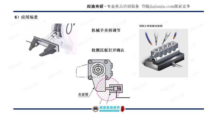 夹具设计视频教程-搅拌摩擦焊及摩擦焊液压夹具  视频教程 第45张